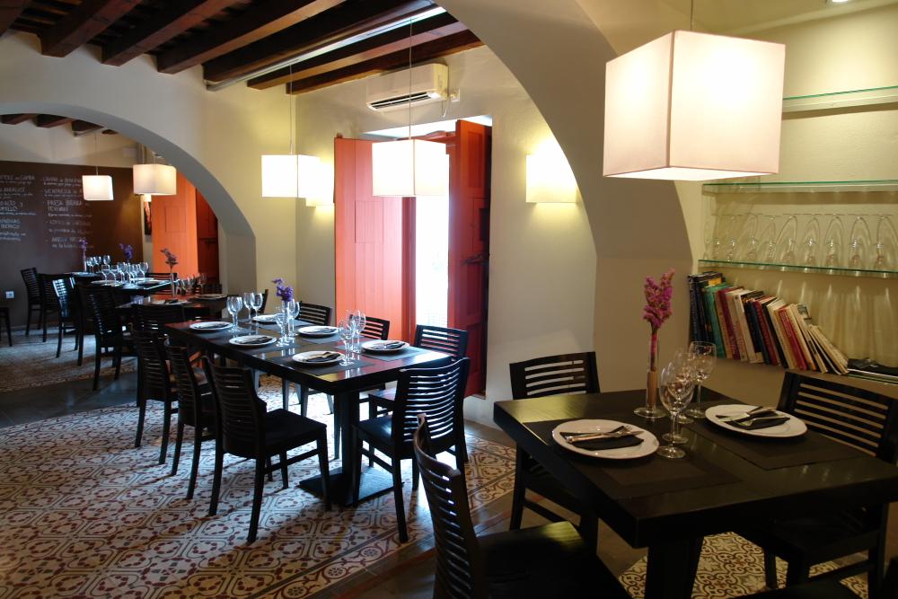 Restaurante Trafalgar - Vejer